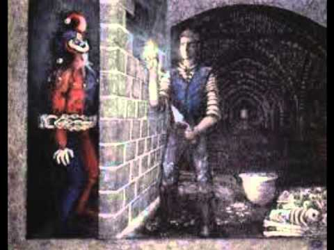 cask of amontillado by edgar allan poe An introduction to the cask of amontillado by edgar allan poe learn about the book and the historical context in which it was written.