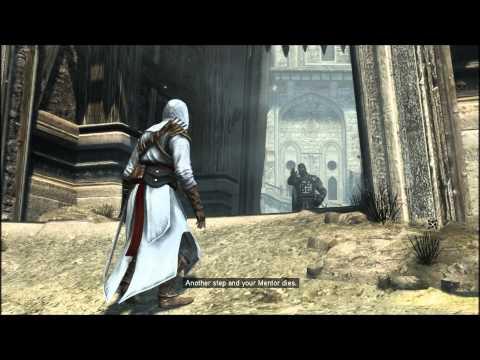 Assassin's Creed Revelations Walkthrough - Sequence 3 Memory 8 |