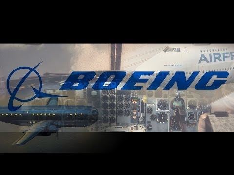 FSX Film | Boeing.  A Century of Aviation.
