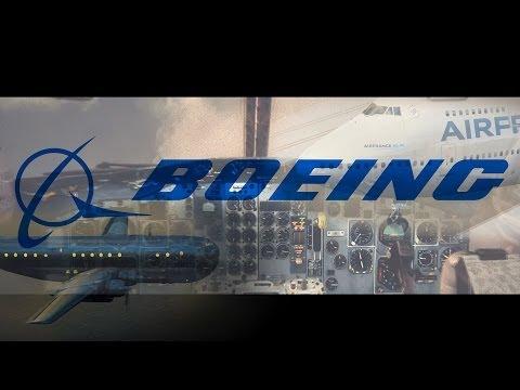 FSX Film | Boeing.  A Century of Aviation.