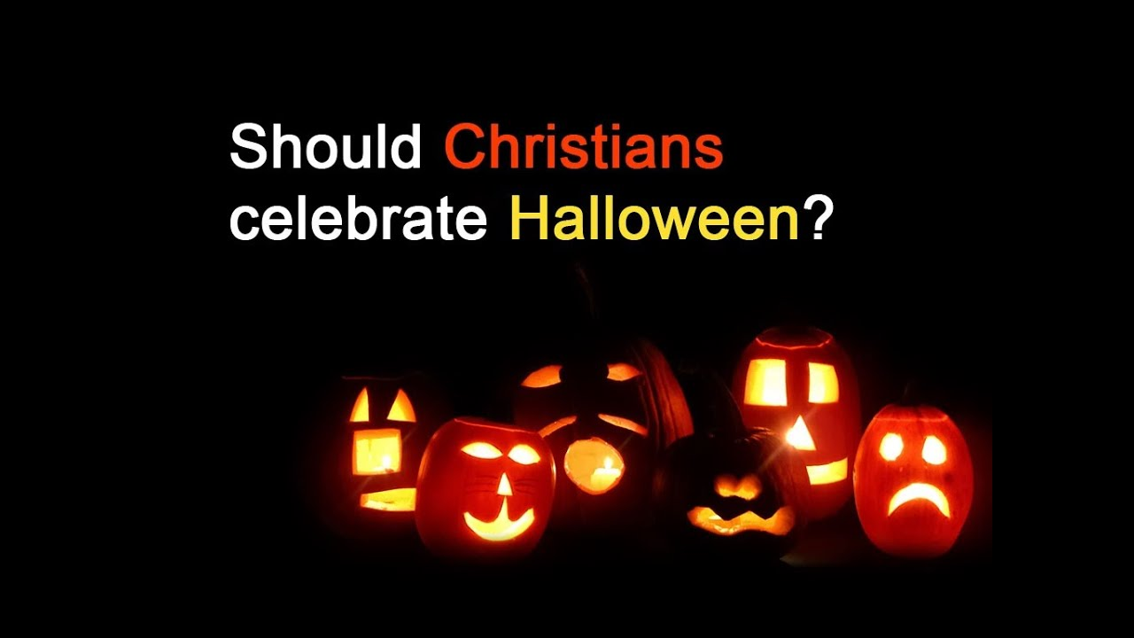 is it a sin to celebrate halloween | hallowen