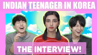 Baixar Indian Teenager in Korea | Interview with Korean Dost | Trying Indian Sweets