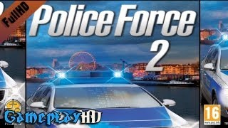 Police Force 2 Gameplay (PC HD)