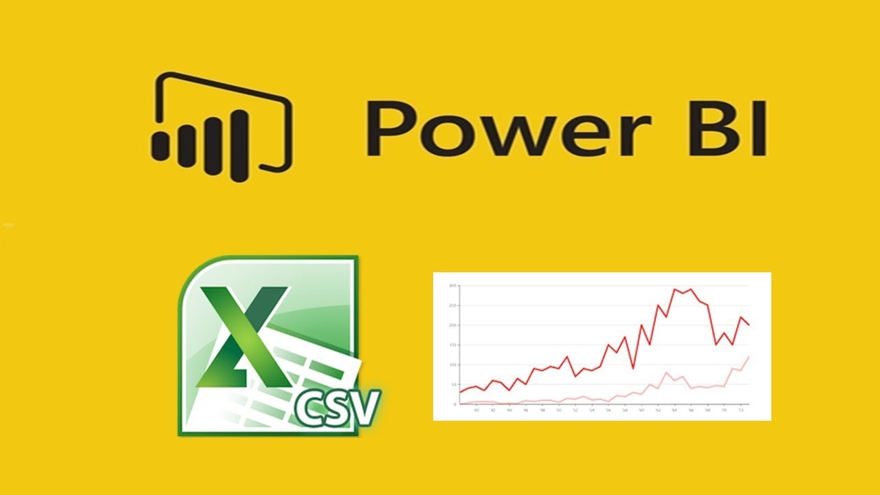Comparing The Performance Of CSV And Excel Data Sources In