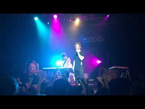 Smallpools - Karaoke (Live at House of Blues Anaheim)