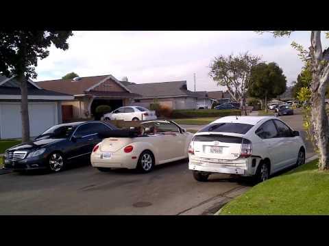 Ashleys New Car Surprise