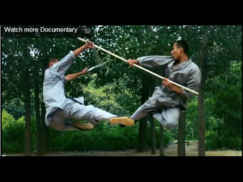 Documentary   Awesome Chinese Martial Arts