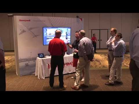 What's New in the Connected Buildings Center at HUG 2016