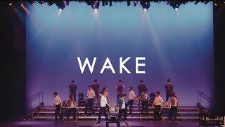 Wake - Hillsong Young and Free | V3 Dance