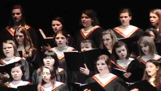 Shawnee Mission Northwest Girls Choir