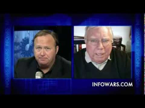 Obamacare was Written to Bankrupt America - Dr Jerome Corsi