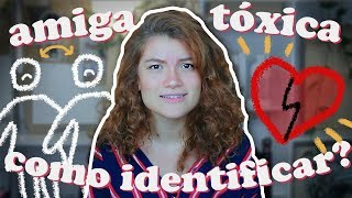 Baixar AMIZADES TÓXICAS: como identificar?