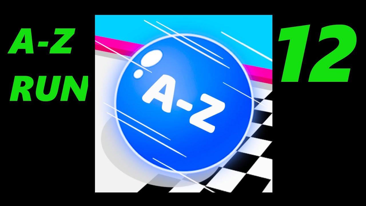 #shorts #AZRun #Gameplay #mobilegamesAZ RUN - MAX LEVEL Gameplay Android, IOS #12 🎮 Esteban Raptor
