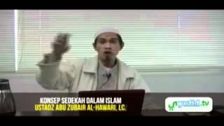 Konsep Sedekah Dalam Islam - Ceramah Islam Jepang