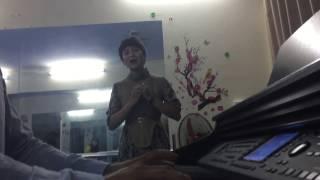 giận mà thương - dạy thanh nhạc - Mai Hương