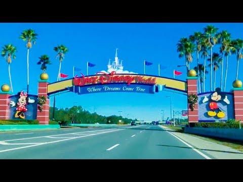 Four Parks One Day | Walt Disney World Vlog SOLO Trip | December 2017