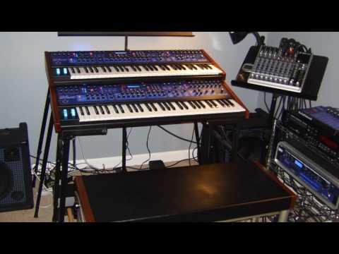 Poly Evolver Keyboard: Massive Pad