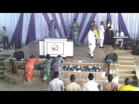 Wonder Chapel Int. Parakuo Estate Donme Accra Ghana