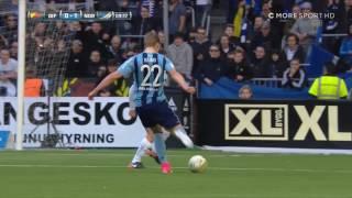 Djurgårdens IF - IFK Norrköping - Omg 6 2017-05-01