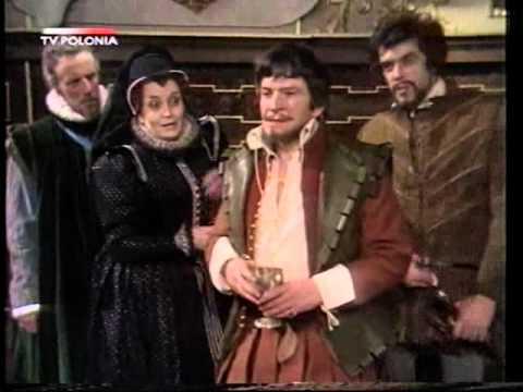 """Elżbieta, Królowa Anglii  (Elizabeth R, BBC 1971),  Odcinek 3 """"Cień w blasku słońca"""", Dubbing"""