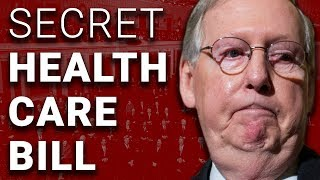 Republicans Trying to Pass Healthcare Disaster in Secret