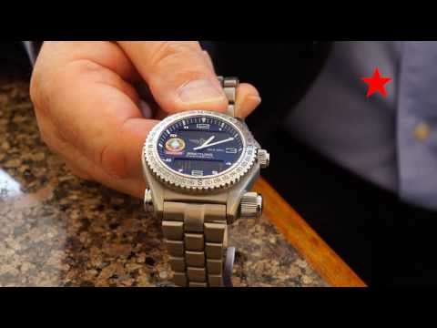 Why The Breitling Emergency Is Not A Toy...