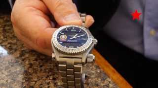Why The Breitling Emergency Is Not A Toy...(, 2013-12-19T05:16:51.000Z)