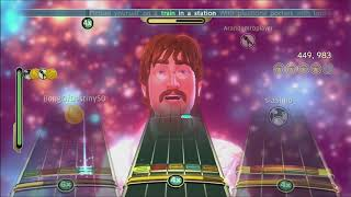 Lucy In The Sky With Diamonds by The Beatles Full Band FC #4251