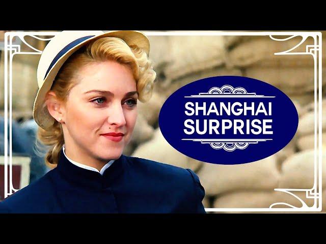 Shanghai Surprise (romantisches KRIMI ABENTEUER   Liebesfilme in voller Länge auf Deutsch anschauen)