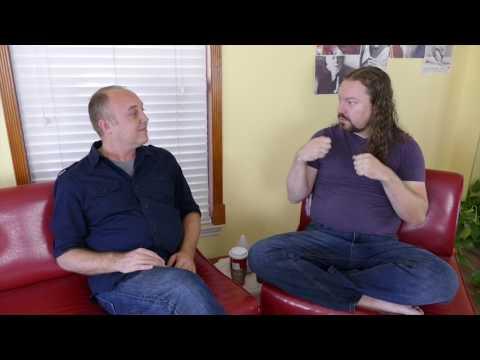 Todd Hogan Talks Networking and Branding