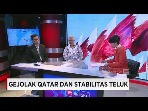 Gejolak Qatar dan Stabilitas Teluk