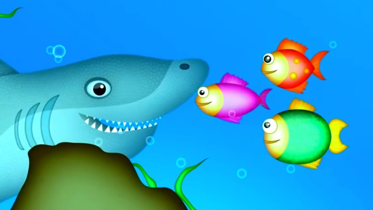 Swimmyoceanrainbow fish lessons tes teach three little fishes nursery rhymes tv cute baby toddler preschool baby songs publicscrutiny Image collections