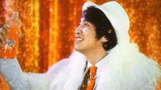 Lee Kwang Soo on CF Fanta Fanta Entertainment