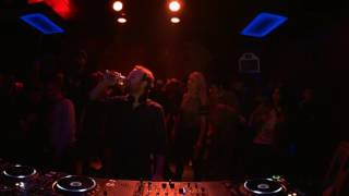 Techno: The Drifter Boiler Room Berlin DJ Set