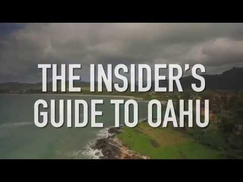 The Insider's Guide to Oahu, Hawaii with Paul Okami   WestJet Magazine