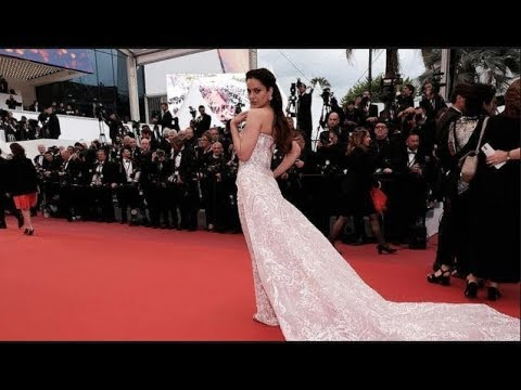 Cannes 2019: Kangana Ranaut Looks Straight Out Of A Fairytale in Stunning White Gown Mp3