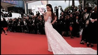 Cannes 2019: Kangana Ranaut Looks Straight Out Of A Fairytale in Stunning White Gown