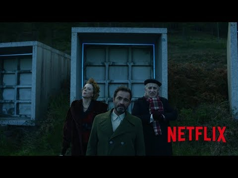 El pueblo en el que nadie muere | Altered Carbon | Netflix España