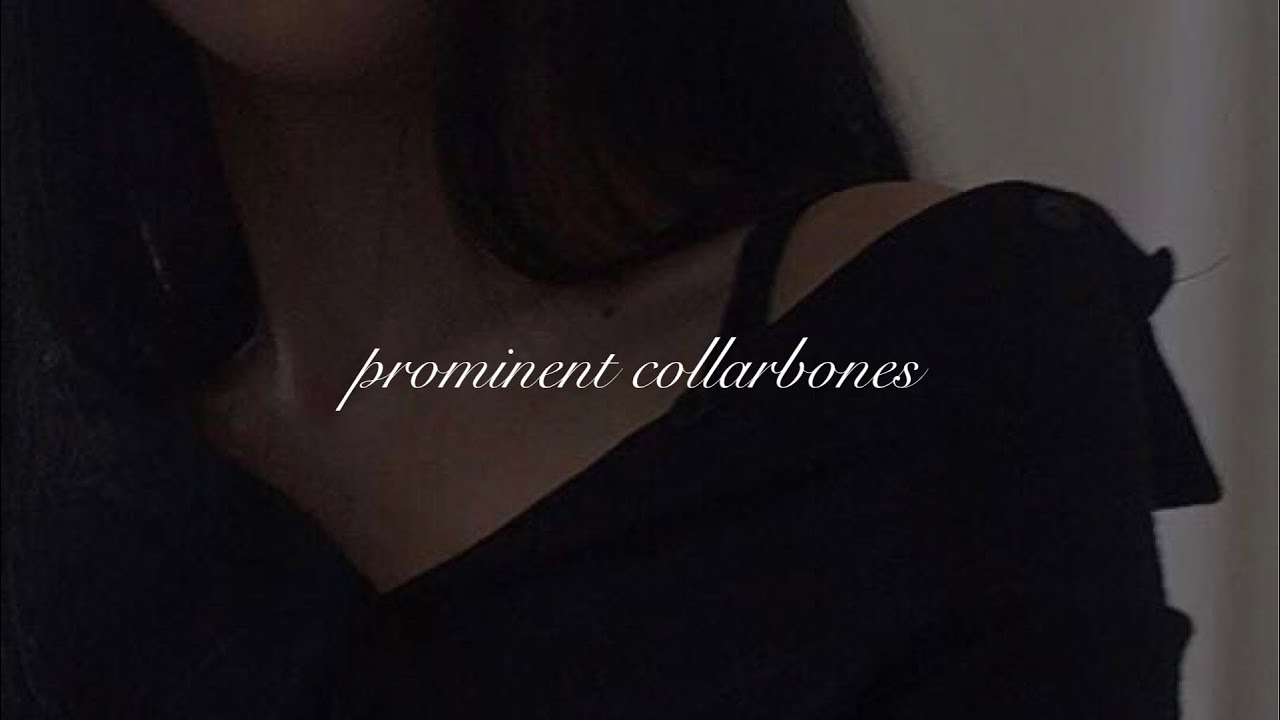 How to Have Prominent Collarbones How to Have Prominent Collarbones new pictures