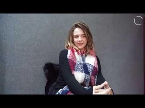 Interview De Karima Siham Si Youcef | InterVium