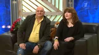 """Пусть говорят. """"Екатерина Первая"""" (19.02.2013) программа"""