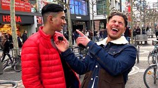 Wie macht man Frauen in Frankfurt klar? ???? l Yavi TV