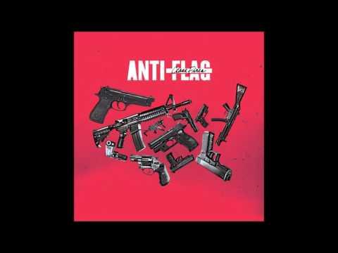 Anti Flag - Cease Fires (Full Album - 2015)