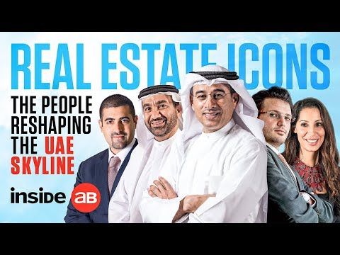 The UAE's most interesting real estate developers