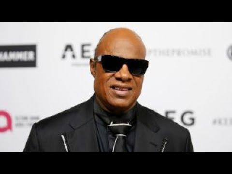 Download Youtube: Stevie Wonder slams 'Black Lives Matters' during gun violence speech
