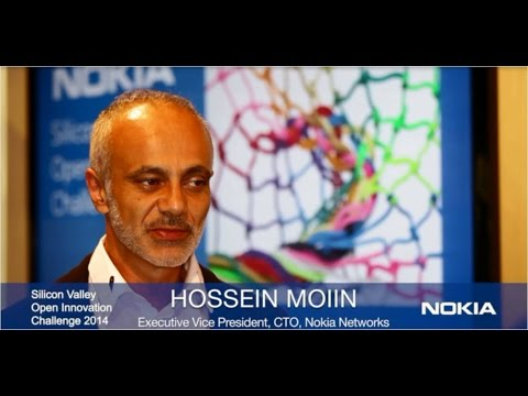 The Silicon Valley Open Innovation Challenge - Nokia Networks (HD version)