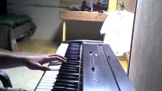 Promise of a lifetime- Kutless (Piano)