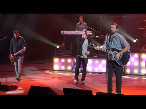 Third Day w/ Brandon Heath: Creed - Live At Red Rocks In 4K