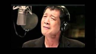 """""""Ue wo Muite Arukou"""" & """"Miagete Goran Yoru no Hoshi wo"""" in Suntory Commercials - Part 1"""