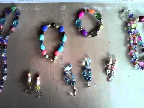 Hillbilly Jewelry TV * Video 1 * Part Two